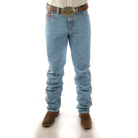 Calça Jeans Masculina King Farm Red King Delave 36